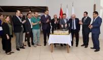 İŞ DÜNYASI - Kayseri Üniversitesi 1. Yaşını Kutladı