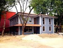 OSMANGAZI BELEDIYESI - Küplüpınar'a Modern Spor Ve Eğitim Merkezi