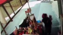 Mersin'de 'Tırnakçılık' Yöntemiyle Hırsızlık İddiası