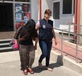 Mersin'de 'Tırnakçılık' Yöntemiyle Hırsızlık
