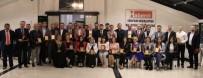 FERDA YILDIRIM - 'Ordu'nun Değerleri' Ödül Töreni