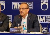 Ordu Valisi Yavuz Açıklaması 'Ordu Lojistik Merkez Olacak'