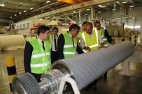 İŞ DÜNYASI - Özbekistan, Türk Yatırımcıları Bekliyor