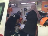 Sakarya'da Silahlı Kavga Açıklaması 1'İ Ağır 4 Yaralı