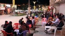 Şemdinli'de Ramazan Ayında Sokaklar Şenlendi
