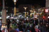 Şemdinli'de Ramazan Coşkusu