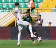Spor Toto Süper Lig Açıklaması Akhisarspor Açıklaması 2 - İstikbal Mobilya Kayserispor Açıklaması 2 (Maç Sonucu)