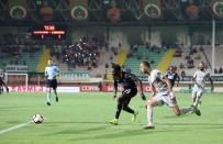 ALANYASPOR - Spor Toto Süper Lig Açıklaması Aytemiz Alanyaspor Açıklaması 1 - Çaykur Rizespor Açıklaması 1 (Maç Sonucu)