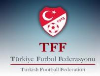 TFF'den Galatasaray'a kutlama mesajı