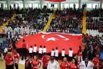 GENÇLİK VE SPOR İL MÜDÜRÜ - Yozgat'ta 19 Mayıs Coşkuyla Kutlandı