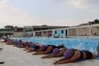 Yunusemre Belediyesi Yüzme Kursu Düzenleyecek