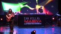 ATATÜRK KÜLTÜR MERKEZI - 18. Mersin Uluslararası Müzik Festivali Sona Erdi