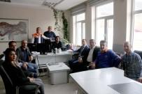 AFAD-SEN Genel Başkanı Çelik'in Bitlis Ziyareti