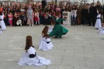 HİDAYET SARI - Ağrı'da 'Çocuk Şenliği' Düzenlendi
