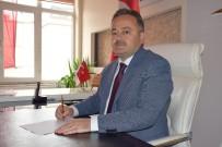 SEÇİM SÜRECİ - Altınöz Açıklaması 'Burhanettin Uysal Başarılı  Rektörlük Dönemi Geçirmiştir'