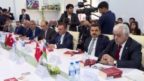 ŞAMIL AYRıM - Bakü'de 'Akif'ten Vahabzade'ye İki Şair Bir Şiir - İstiklal' Paneli