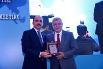 İBRAHIM KARAOSMANOĞLU - Başkan Altay, Türk Dünyası Belediyeler Birliği Başkanlığına Seçildi