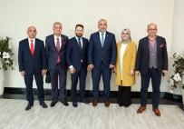 OSMAN YıLMAZ - Başkan Sandıkçı Açıklaması 'Kapımız Yatırımcılara Açık'