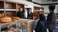 Bayburt'ta Ramazan Ayı Yaklaşırken Gıda Denetimleri Sıklaştırıldı