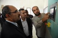 Her Açıdan - Bilim Atölyesi Ve Deprem Eğitim Merkezi Açılıyor
