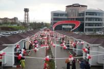 Bingöl Kadın Emek Çarşısının Kapıları Tekrar Açıldı