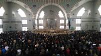 KARAAĞAÇ - Bursa'da Hatimle Teravih Namazı Kılınacak Camiler Belirlendi