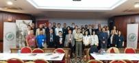Büyük Menderes Havzası Peyzaj Atlası Toplantısı Yapıldı