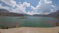 Çat Barajında 85 Milyon Metreküp Su Birikti