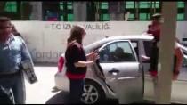 KANARYA MAHALLESİ - 'Çocuğa Cinsel İstismar'ı Öven Kadın Gözaltına Alındı