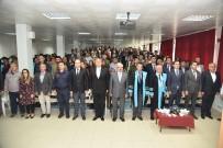 PİLAV GÜNÜ - Dursunbey Myo'da 24. Mezuniyet Coşkusu