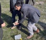 Elazığ'da Keklik Markalama Envanteri Çalışması