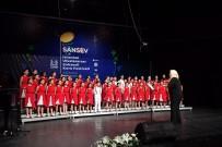 MALTEPE BELEDİYESİ - Festivade, 25 Şehirden 116 Koro Maltepe'de Buluştu