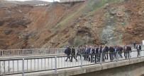 Heyelan Riski AK Parti, CHP, MHP Ve İYİ Parti'yi Bir Araya Getirdi