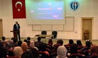 İŞ BAŞVURUSU - İİBF Öğrencilerine Bankacılık Semineri