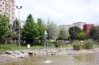 İstanbul'da Parklarda Acil Durum Butonu Uygulaması Başladı