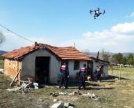 Jandarma Ekiplerinin Nisan Ayı Raporu Açıklaması 57 Tutuklama