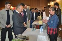 SELAHADDIN - Kadıköy Ortaokulu Projelerini Sergiledi