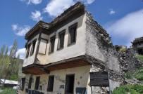 Kars'ta Tarihi Yerlerin Turizme Kazandırılması İsteniyor