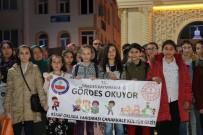 Kitap Okuyarak Derece Girenler Çanakkale Gezisiyle Ödüllendirildi