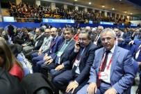 İKIZ KULELER - KTO, TOBB'un 75. Genel Kurulu İçin Ankara'da