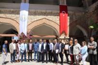 BARBAROS HAYRETTİN PAŞA - Kuşadası Belediyesi'nin 320 Milyon Lira Borcu Olduğu Açıklandı