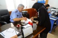 ŞÜKRÜ SÖZEN - Manavgat'ta Dilenci Operasyonu
