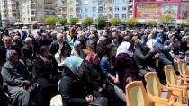 Mevlana'nın Konya'ya Gelişinin 791. Yıl Dönümü