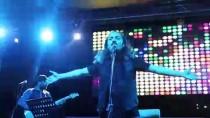 Şarkıcı Savaş Korkmaz Kilis'te Konser Verdi