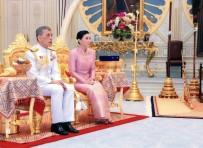 TAYLAND KRALı - Tayland Kralından Sürpriz Evlilik