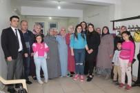 MUSTAFA YIĞIT - Tosya'da Mantar Yetiştiriciliği Kursu Sona Erdi