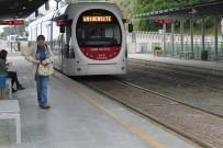 Tramvayın Varış Ve Kalkış Yerleri Değişti