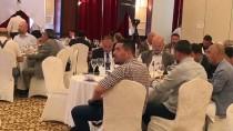PROFESYONEL OTEL YÖNETICILERI DERNEĞI - 'Turizmde Bütün Pazarlarımızda Artış Var'