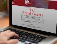 Türkiye Adalet Akademisi kuruldu