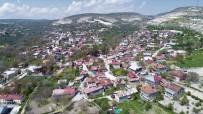Türkiye'nin En Yaşlı İlçesi Ağın, 'Sakin Şehir' Olma Yolunda
